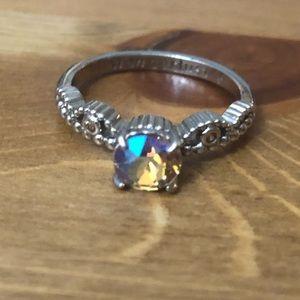 Wanderlust Fragrant Jewels Ring size 8